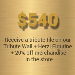 $540 donation