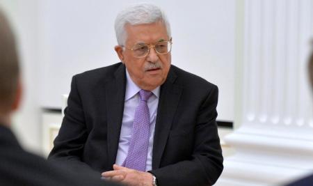 Abbas Goes Mental: 'Jews Liked Life Under Nazis'