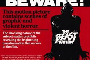 Beast Wthin