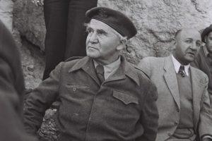 D680-110 Ben-Gurion southern Negev