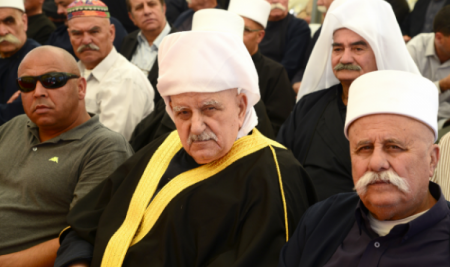 Druze or Jews: Who Should Really Be Insulted?