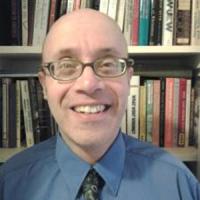 Dr. Gil Ribak