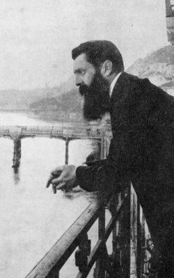 Theodor Herzl – Instructor Version