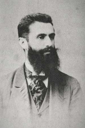 Theodor Herzl – Student Version