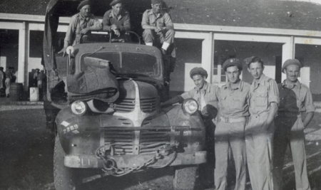 Why Wasn't There a Jewish Army in WWII?