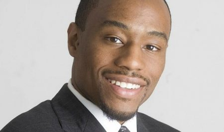 CNN Drops Mark Lamont Hill, but Temple University Won't