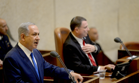 Israel's Nation-State Law: Landmark Legislation Long Overdue
