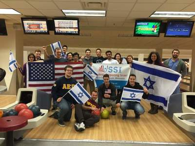 Students Supporting Israel