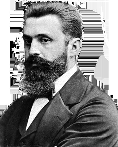 Theodore Herzel