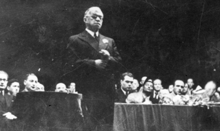 Jabotinsky: Remembered, But Not Well Enough