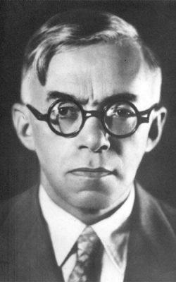 Vladimir (Ze'ev) Jabotinsky – Instructor Version