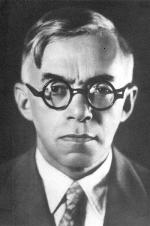 Vladimir (Ze'ev) Jabotinsky