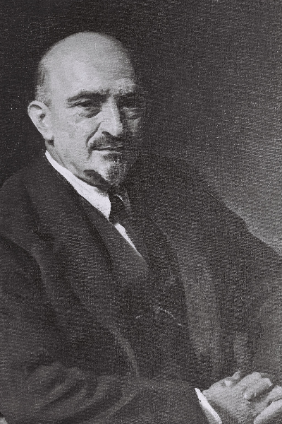 Weizmann painting